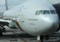 KL809 Flight Review Kuala Lumpur to Jakarta