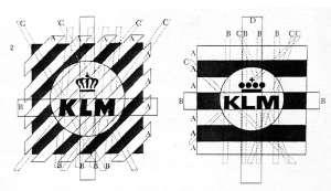 KLM_logo_design_1961