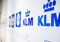 KLM_logo_evrim_evolution