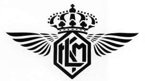KLM_logo_first