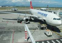 THY_Turkish Airlines_Airbus A330_Konak_Cape Town Airport