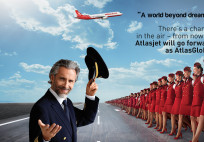 Atlasjet Atlasglobal