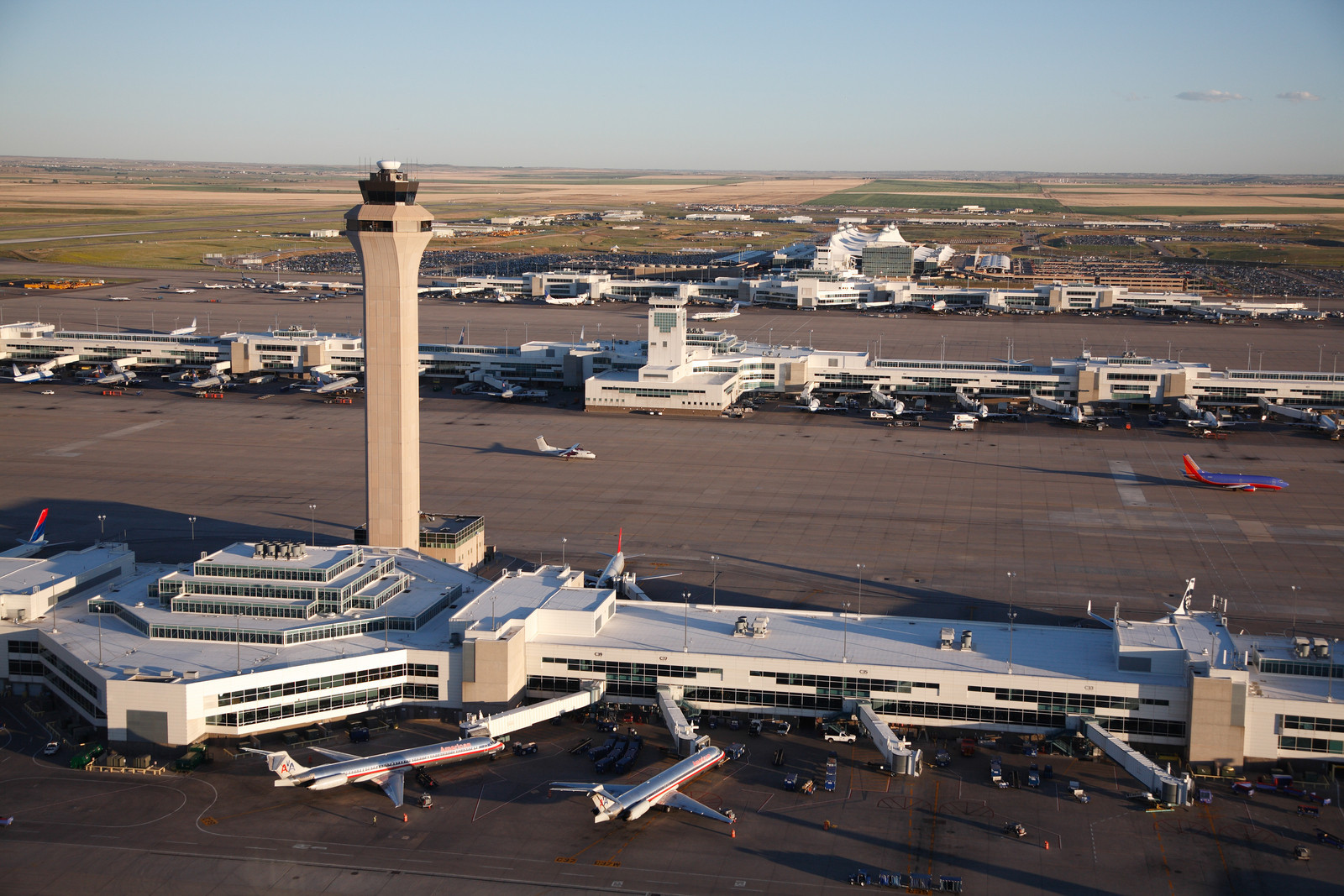 denver international airport Denver international airport (dia, also known by its iata code den or icao code kden) has accreted a collection of conspiracy theories these theories most.