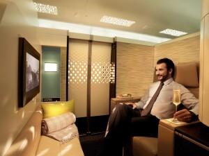 Etihad Airways_first class_apartment_relax