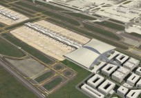Gatwick to be the World's Most Efficient Two-Runway Airport