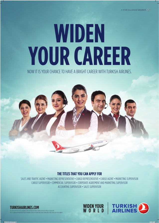 THY_Turkish-Airlines_Job_Career_Local-Staff_advert Job Application Form Civil Service on cover letter, cover letter examples for, list form 495, sample cover letter for,