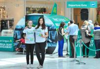 Aer Lingus Mega Seat Giveaway