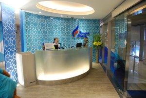 Bangkok Airways_Bangkok_BKK_Airport_Domestic Lounge_001