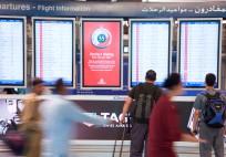 Dubai_DXB_Airport_Havalimani_Passenger_Yolcu_Terminal