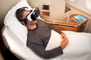 Qantas_Samsung_Gear VR_Virtual Reality_Headset_001