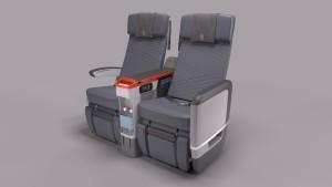 Singapore Airlines_Premium Economy Class_seat_002