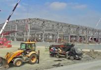 THY - Yeni Kargo Terminali