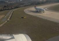 THY_Turkish Airlines_Istanbul_IST_Ataturk Airport_Landing