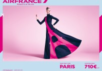 Air France_France is in the air_ad_commercial_new york