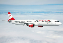 Austrian Airlines_new livery_March 2015