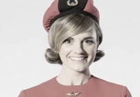 Delta Celebrating 75 Years of Flight Attendants