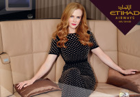 Etihad Airways_Nicole Kidman_tv commercial