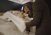Experience The Residence by Etihad Airways