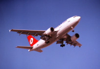 Turkish Airlines_THY_Airbus A310-304_TC-JDD