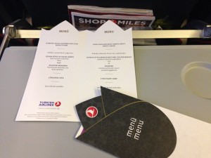 Turkish Airlines_THY_Inflight Food_Amsterdam-Istanbul_Economy Class_March 2015