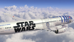 ANA_Star Wars_R2D2_Boeing 787_Livery_Aircraft_004