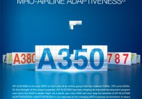 Air France-KLM - Airbus A350 MRO Ad