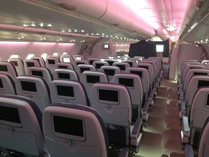 Airbus A380_cabin_economy class_seat_koltuk