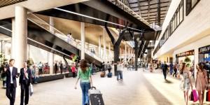 Frankfurt Airport_FRA_Terminal 3_007