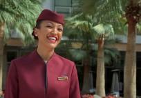 Life as a Qatar Airways Cabin Crew