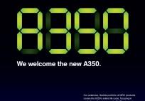 Lufthansa Technik - Airbus A350 Ad