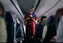 Now Complimentary – Virgin Australia Television Commercial
