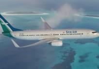 SilkAir - New Boeing 737 Fleet