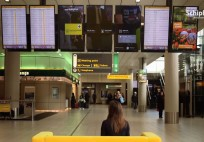 SmartTV app brings Schiphol to your living room