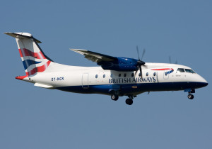 Sun-Air_British Airways_Dornier Do-328