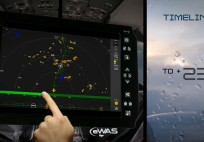 EFB Weather - cutting-edge real-time weather situation awareness application