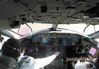 Kenya Airways - Boeing 787 Dream Girls