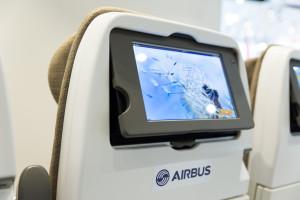 Lufthansa Systems_seat frame