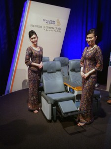Singapore Airlines_Premium Economy_launch event_cabin crew