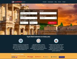 Ucakbileti.com_ekran görüntüsü
