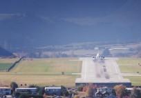 Air New Zealand - A winter transition