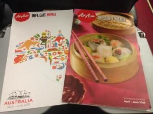AirAsia_inflight food_Kuala Lumpur-Denpasar_June 2015