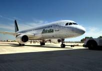 Alitalia - a New Beginning