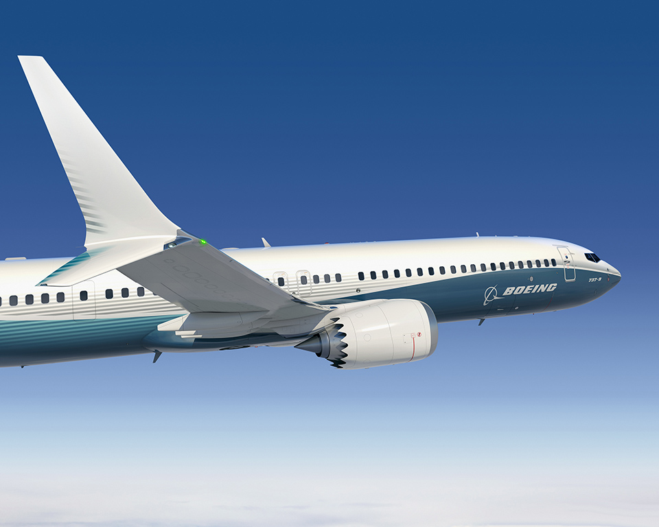 The boeing 737 essay