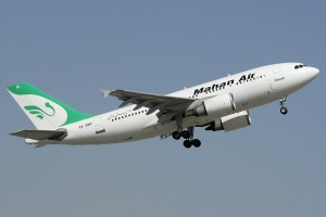 Mahan_Air_Airbus A310-300_EX-35003_DXB_2009-11-14