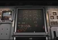 SWISS Technical Division - Changing a cockpit unit