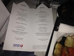 Turkish Airlines_THY_Inflight Food_Kuala Lumpur-Istanbul_economy class_June 2015_001
