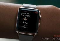 easyJet Apple Watch