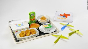 Air France_child meal_airline