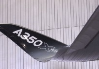 Airbus A350 - United States Demo Tour