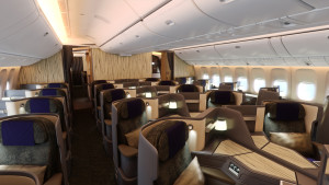 China Airlines_business class_2015